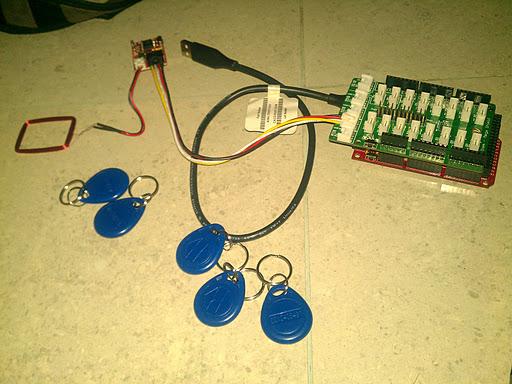 arduino | Sweemeng's Blog